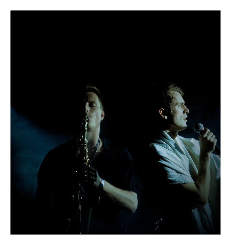 Nils Beck & Bendik Giske