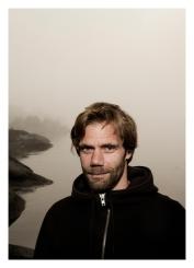 Jacob   Photo©Håkon Borg