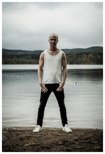 Chris Lie | Photo©Håkon Borg
