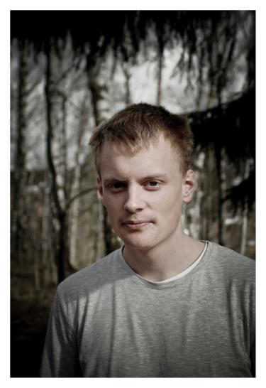 Aleksander | Photo©Håkon Borg