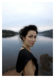 Dina Billington | Photo©Håkon Borg