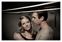 Marte og Fredrik | Photo©Håkon Borg