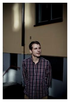 Morten | Photo©Håkon Borg