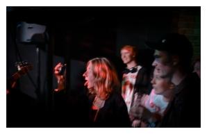 Festival Nach @Verkstedet, Oslo, aug 2012