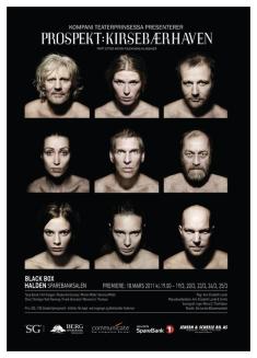 Kompani Teaterprinsessa ©Stormoen/Borg/MAGPIE