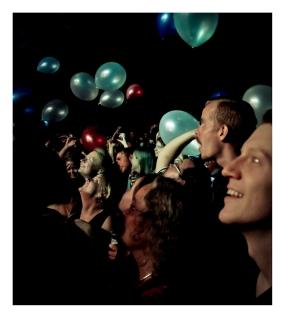 Lukestar @Parkteatret © Håkon Borg/MAGPIE