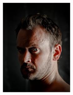 Hans   Photo©Håkon Borg