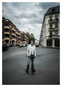 Lars Daniel Krutzkoff Jacobsen ©Håkon Borg/MAGPIE
