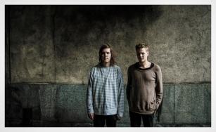 Aming for Enrike | Photo©Håkon Borg