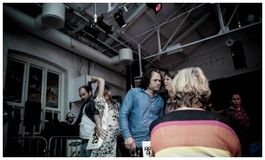 Foto | Håkon Borg