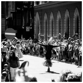 Oslo Pride Parade 2018 | Photo: Håkon Borg