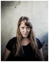 Helene Kvinlaug   Foto: Håkon Borg