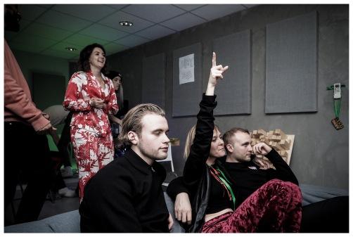 Foto: Håkon Borg