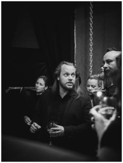 V by HEVN |Foto: Håkon Borg