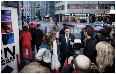 Foto: Håkon Borg / MAGPIE