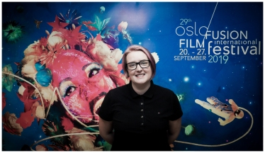Oslo Fusion International Film Festival 2019 | Photo: Håkon Borg/MAGPIE
