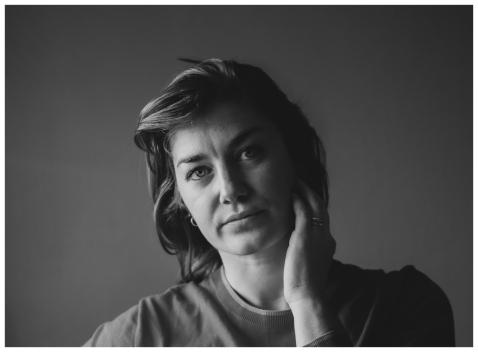 Kristin Buvik Sivertsen | Foto: Håkon Borg/MAGPIE