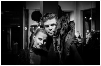 Foto: Håkon Borg/MAGPIE