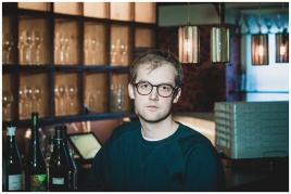 Johannes Espedal | Foto: Håkon Borg