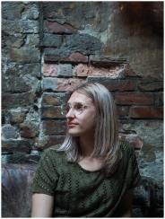 Julia   Foto: Håkon Borg