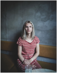 Julia | Foto: Håkon Borg